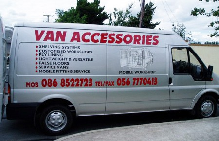 Mobile Fitting Service